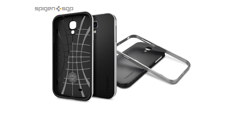 AVIS] Coque Samsung Galaxy S4 Spigen SGP